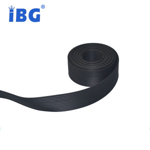 Waterproof EPDM Weather resistant Door Rubber Strip Seals