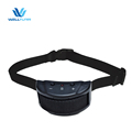 Alibaba Hot Sale Bark Shock Collar Sensitivity Adjustable beeper collar