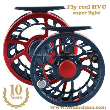 Fantastic aluminum cnc Chinese fly fishing reel