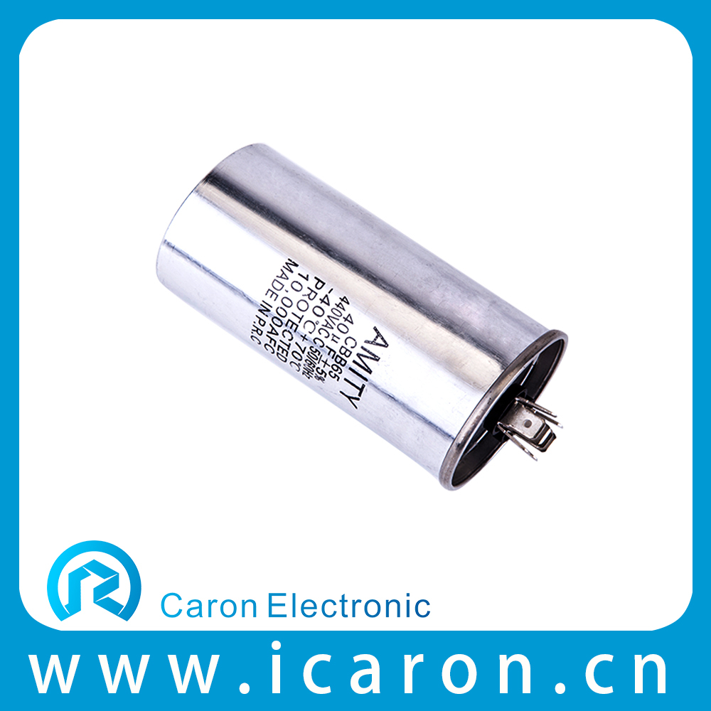 Best Selling Factory Direct Durable 3 Pin Air Conditioning Capacitor Cbb65