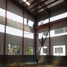 Top Build High rise prefabricated light steel frame structure fabrication office sandwich panels construction building