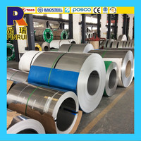 ASTM 430 Cold Rolled Stainless Steel Coil