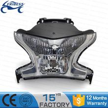 scooter headlight skull headlight motorcycle tail light motorcycle