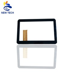 10.1 12.1 13.3 14.1 15 15.1 17 19 22 inch industrial touch screen for Raspberry Pi, 10.1 inch touch screen
