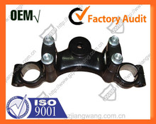 Factory Direct Sale Motorcycle Power Steering Stem Rack GN125 for Suzuki