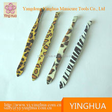 2014 High quality wholesale fashion precision tweezers
