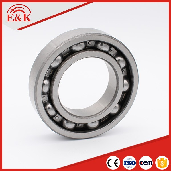 Motorcycles deep groove ball bearing 6226ZZ/2RS made in china