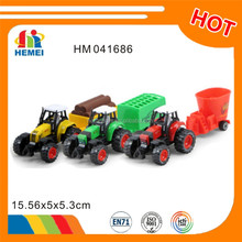 diecast toy farm tractor model