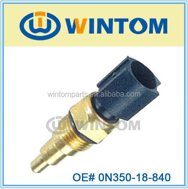 Best Value Automobile Parts Brake Temperature Sensor With OEM 0N350-18-840