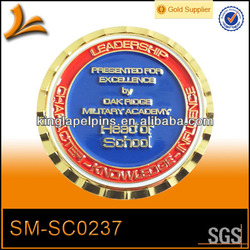 SM-SC0237 custome gold coins dealer