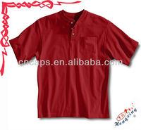 Newest red polo bangkok t-shirt