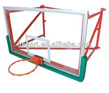 Wall Mounted Basketball Backboard