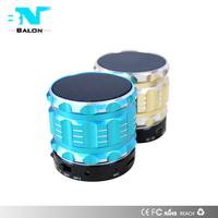 China supply 2.0 mini hangfal, usb flash drive bluetooth speaker