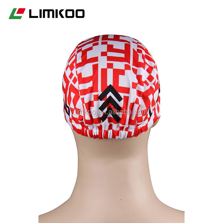 2016 New arrival Custom printing Cycling cap