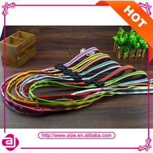Best service hot selling comfortable colorful light led dog leash