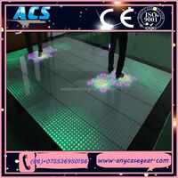Buy Manufacturer White solid wood Dance Floor in China on Alibaba.com