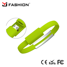 Fashion Gift Universal Smart mobile phones and accessories High Speed usb charging cable for iphone and android