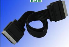 High speed!!!female usb to rca cable and car audio aux 3.5mm usb cable