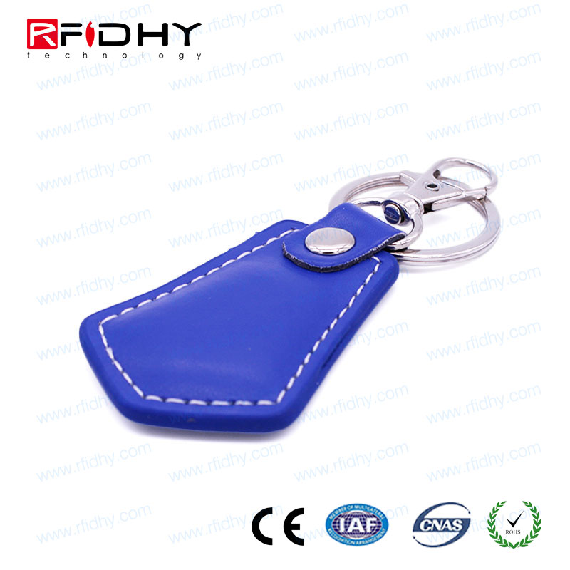 HF 13.56MHZ smart key tags as Door Lock Keys