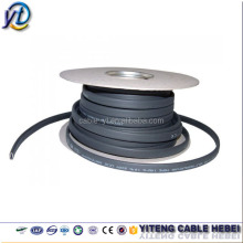self regulating 18w 35w heating cable for ceiling driveway