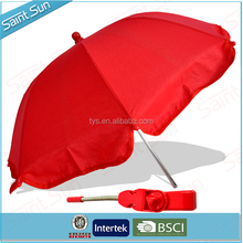 Baby Car Clip On Sunshade Buggy Baby Pram Umbrella