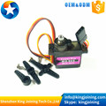 KJ258 Upgraded SG90 Metal gear Digital 9g Servo MG90S For Rc Helicopter plane boat car MG90 9G