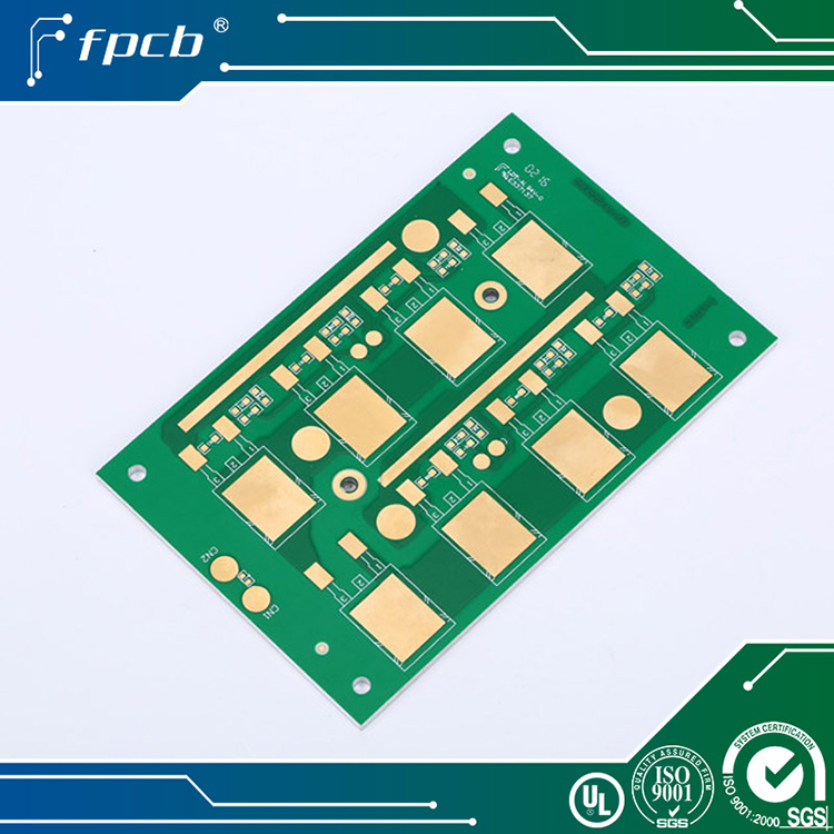 Factory price 220v led pcb design and layout