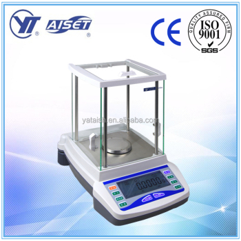 0.001g electronic laboratory analytical balance & precision digital scale manufacturers/suppliers