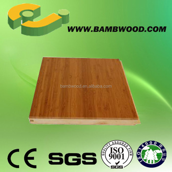 Bamboo Flooring from China/natural horizontal with CE