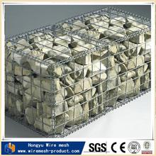 gabion wall gabion cage glass rock for gabion