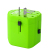 New design worldwide UK US europe travel charger adapter universal multi port usb travel adapter