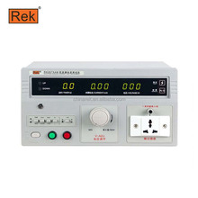 Wholesale Rek Products RK2675AM Digital Electronic AC Leakage Current Tester Meter 0.01 mA ~ 20 mA