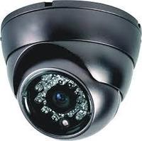 Dome Night Vision Camera