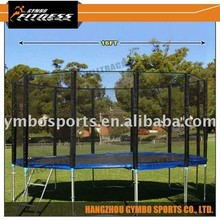 Hot selling advantage technology new style biggest trampoline