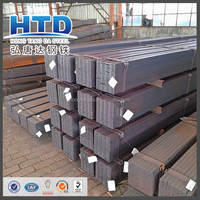 cathode steel flat bar use for aluminium electroly