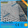 Plastic concrete paver molds for sale with irregular shap