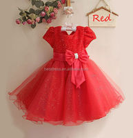 Bestdress.us flower girl dresses princess dress evening gown