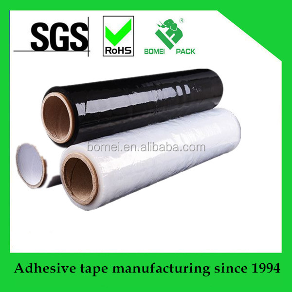 jumbo stretch film malaysia pallet stretch film pallet shrink wrap black film