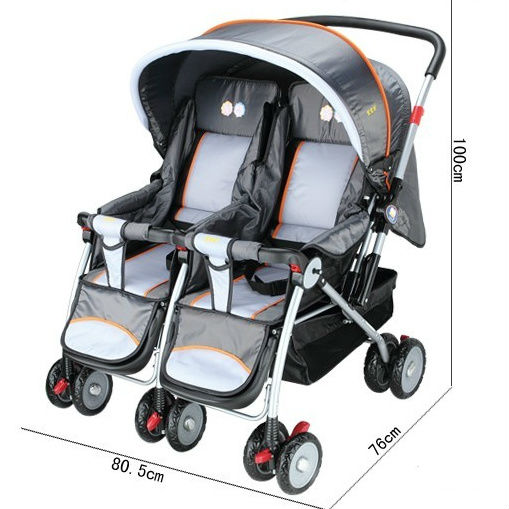baby stroller for twins
