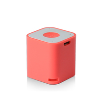 Wholesale colorful my vision oudoor speaker pack with acrylic box