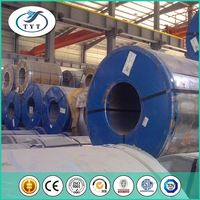 Large Annual Production Capability Building Material Price Of Hot Dip Galvanized Steel Coil Ss400b