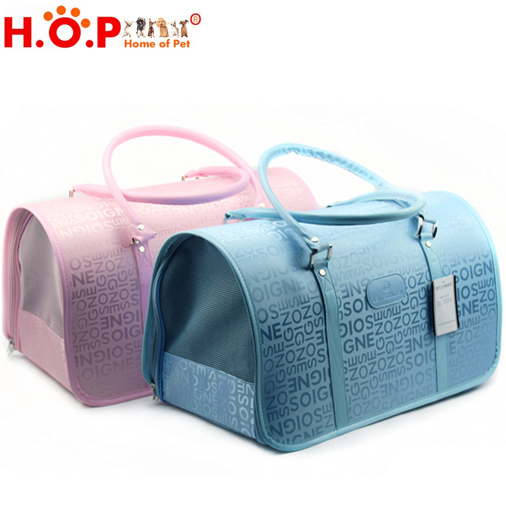 Wholesale New Arrivel Big Strong Dog Transport Dog Bags Cage Tote Pet Bag Travel Tote Soft Sided Bag Pet Carrier For Dogs