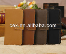 WALLET Leather Flip Case Phone Cover for mobile phone Apple iPhone 5C
