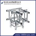 outdoor alumium stage spigot truss and clamp in china