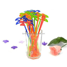 Swizzle Sticks Bar Tools Type custom plastic swizzle sticks