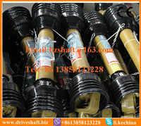 High quality agriculture spare parts pto shaft assembly massey ferguson tractor parts