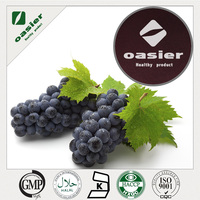 Natural 5%-10% Resveratrol Grape Skin Extract Health Care Product with Right Price