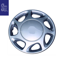 "PLASTIC SPARE CAR ABS 14"" 14 INCH WHEEL COVER"
