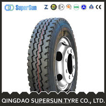 Best Chinese brand new heavy duty dumping truck tire 12.00-20-18pr