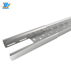 H D G metal perforated cable tray punching